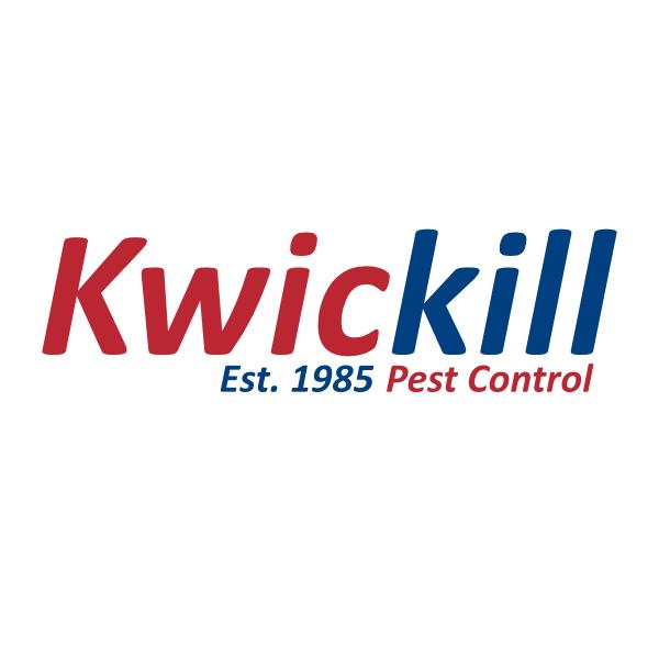 Kwickill Pest Control Logo